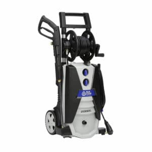 best commercial pressure washer