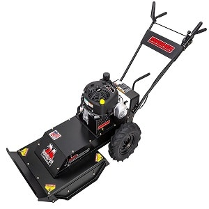 commercial walk behind mower reviews