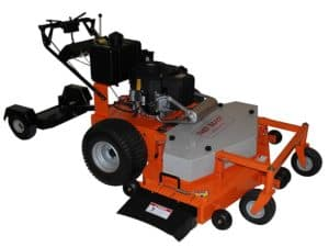 commercial walk behind lawn mower reviews