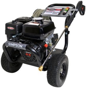 SIMPSON Cleaning PS3228-S 3300 PSI