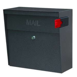 locking mailbox reviews