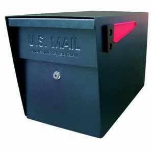 best locking mailbox residential