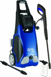 best pressure washer for money