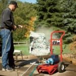 Best Pressure Washer For The Money Reviews