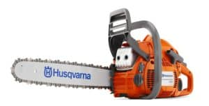 best gas powered chain saw