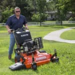 Best Commercial Walk Behind Mower Reviews 2018